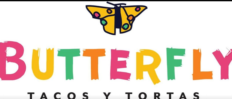 butterfly tacos logo