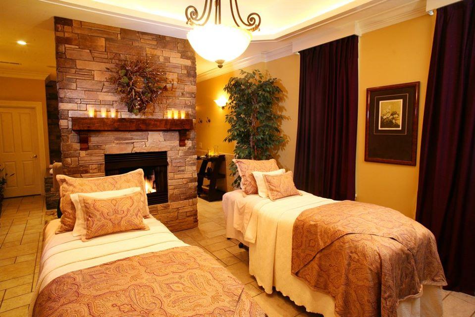 martha washington inn guest room