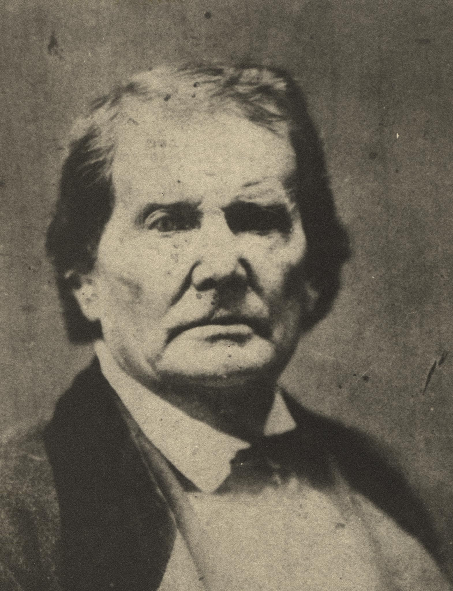Abraham Lincoln's father