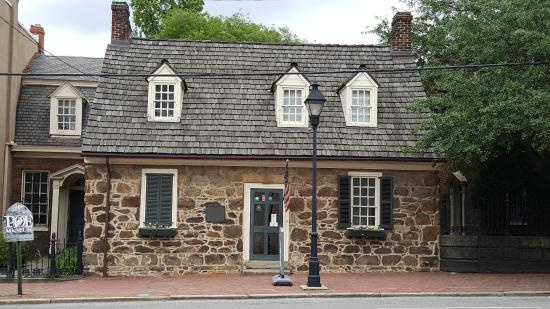edgar allan poe museum richmond