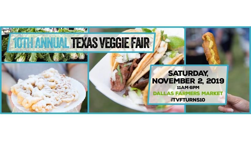 veggie fest banner