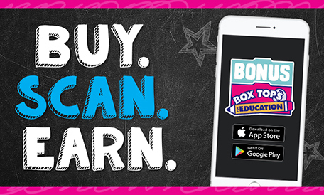 Box Tops For Education Adds New Smartphone App