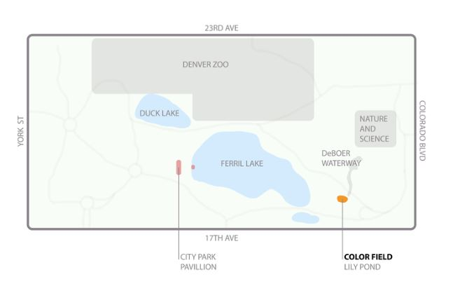 map City Park