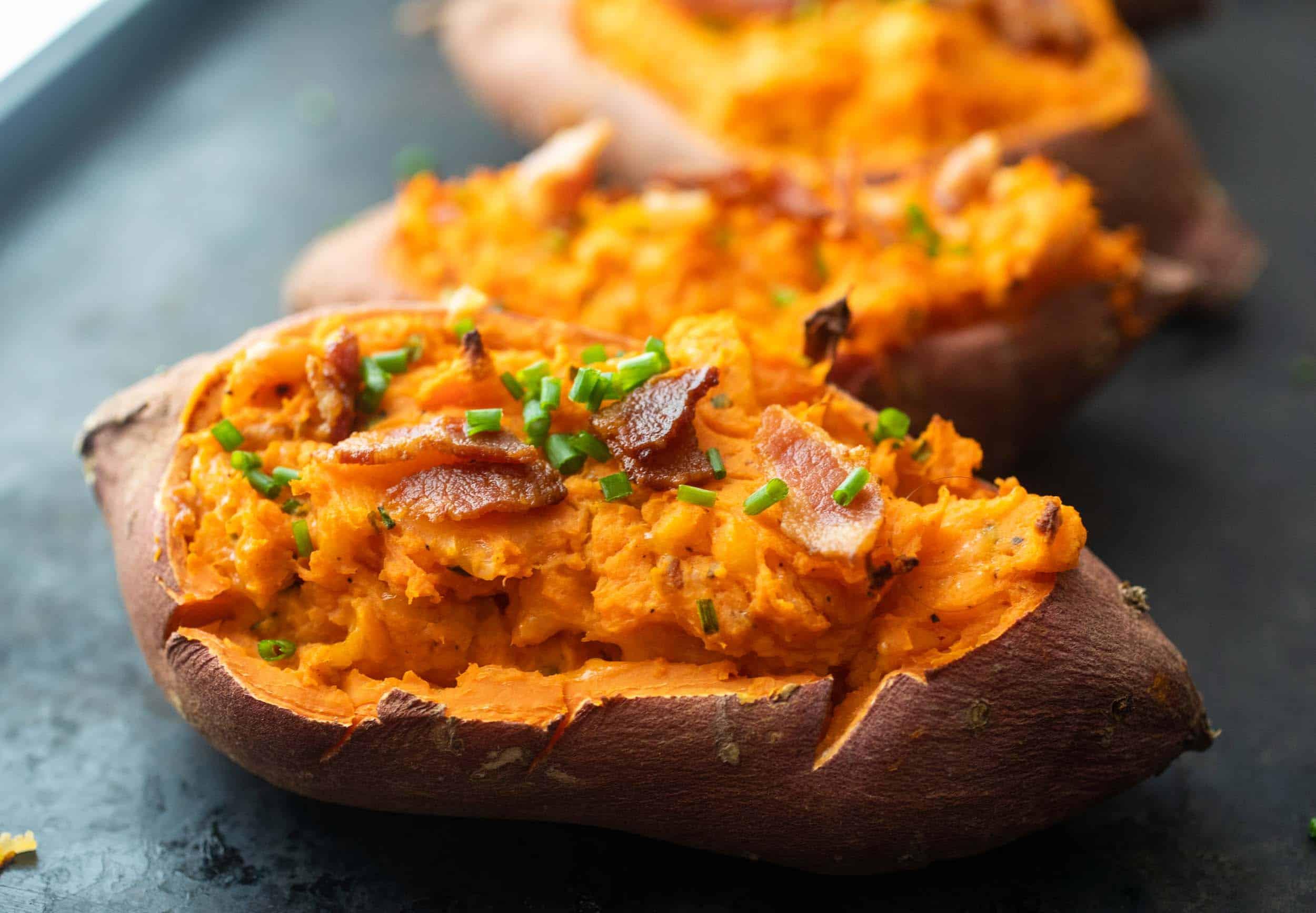 sweet potatoes, yams