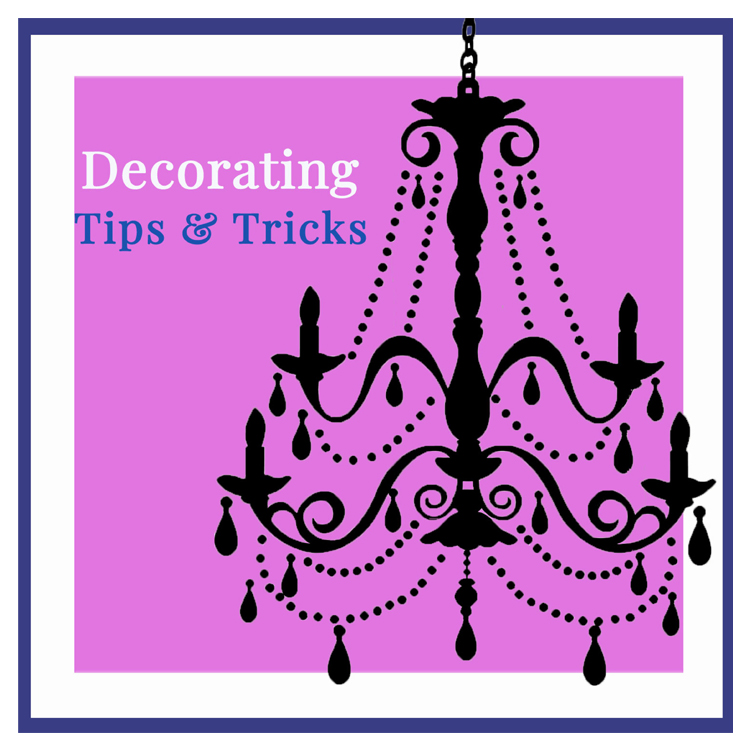 Decorating tips & tricks podcast image