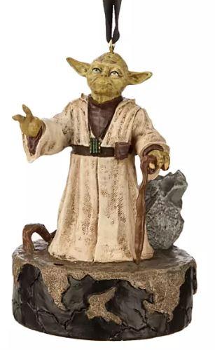 yoda green scifi character