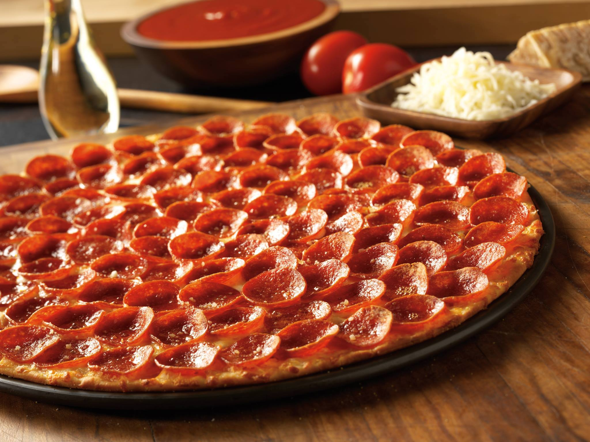 20+ Donatos Gluten Free Pizza Ingredients Images
