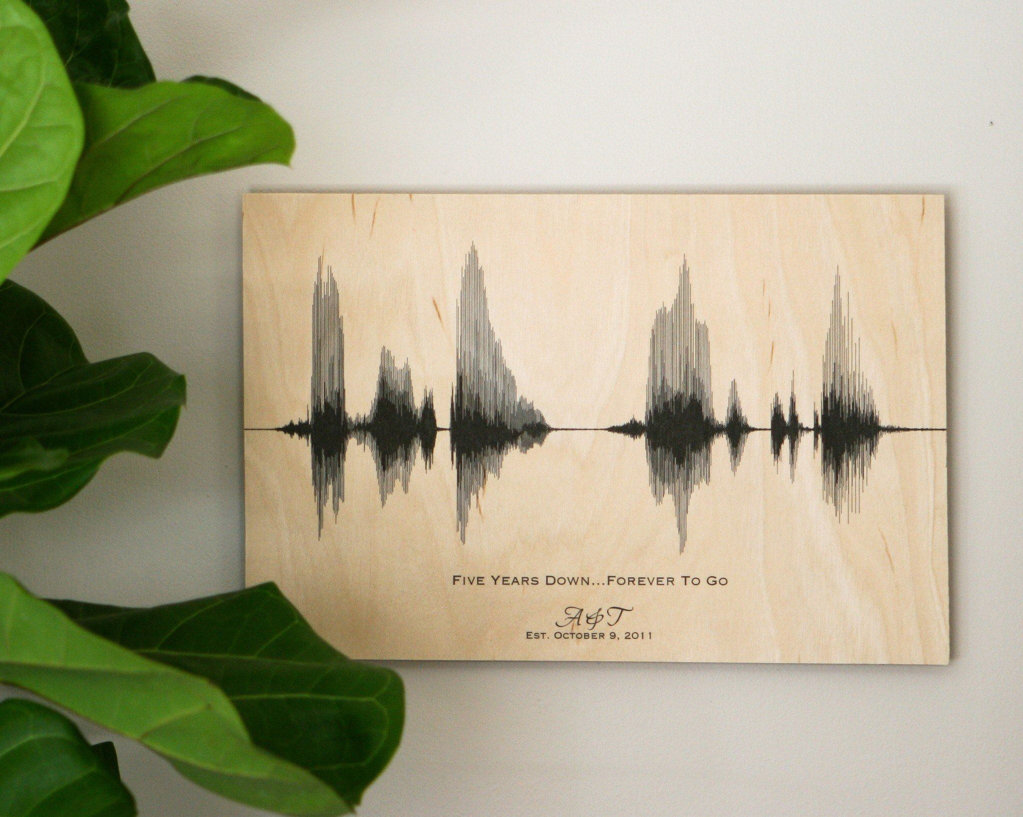 sound wave