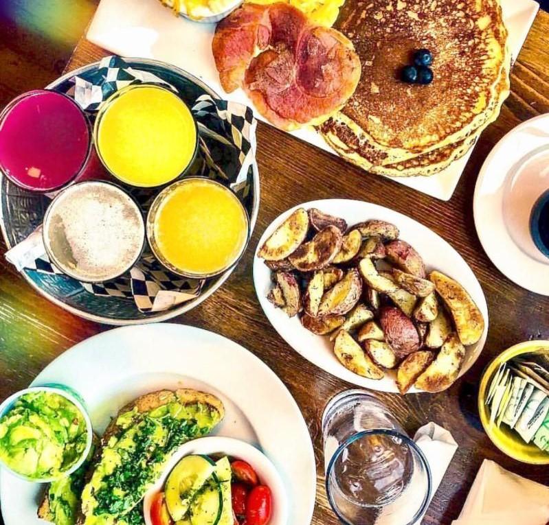 The Bee & The Biscuit Virginia Beach Restaurants Pungo VABeachRestaurants
