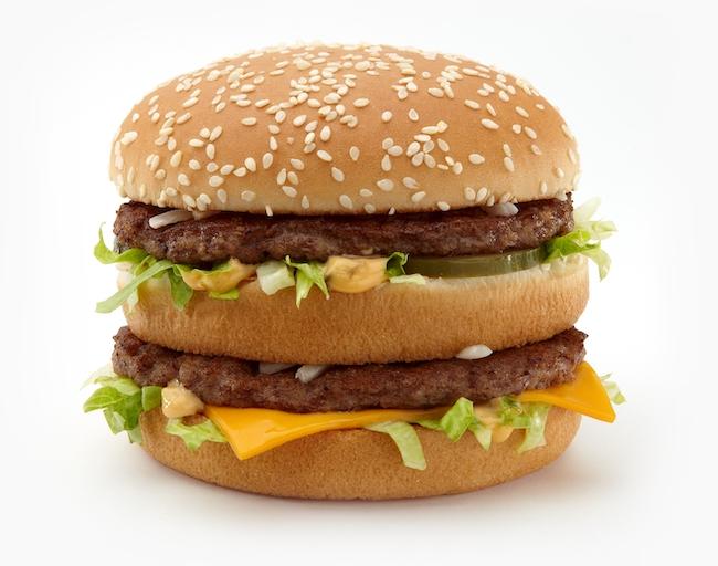 Original Big Mac