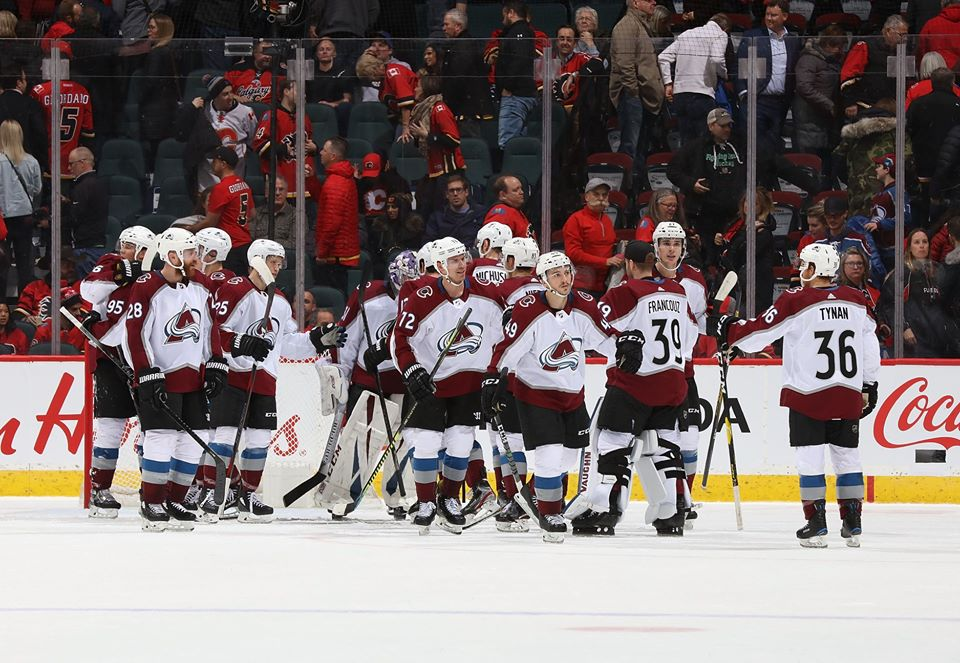 colorado avalanche, things to do in denver this week