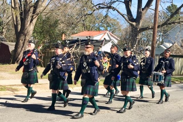 St. Patrick's Day Events in Hampton Roads Parades Smithfield Virginia