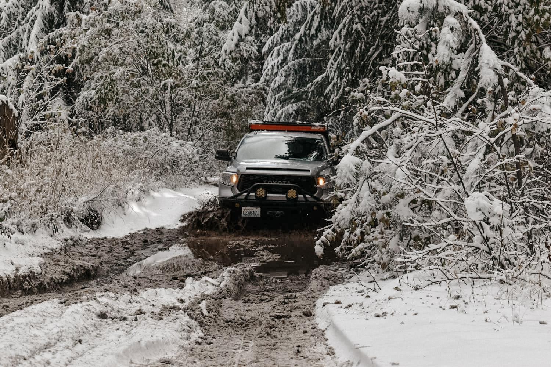Tundra Offroad Mud