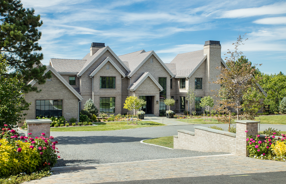 most expensive homes in denver