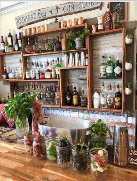 Redhead Bay Cafe Virginia Beach Creeds Restaurants for Breakfast and Brunch