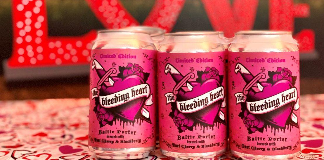 Bleeding heart brew