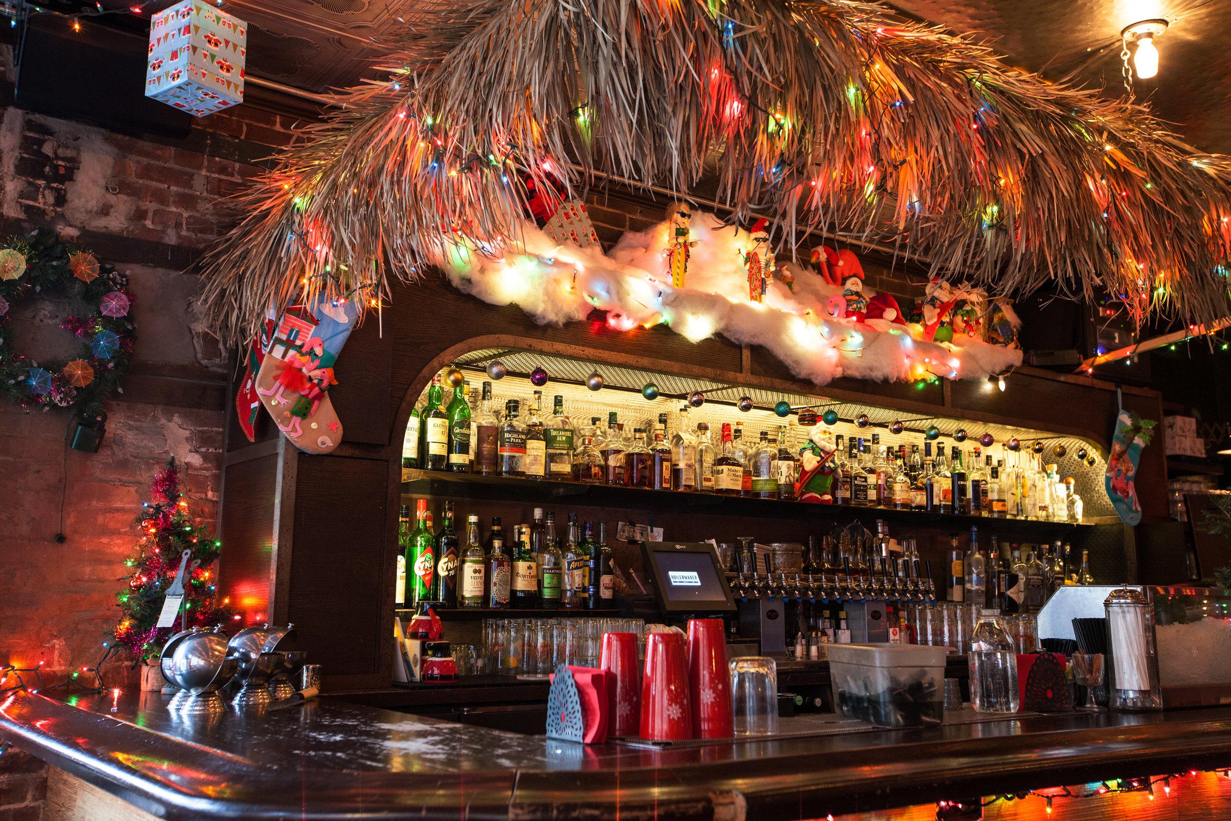 Hawaii popup bar