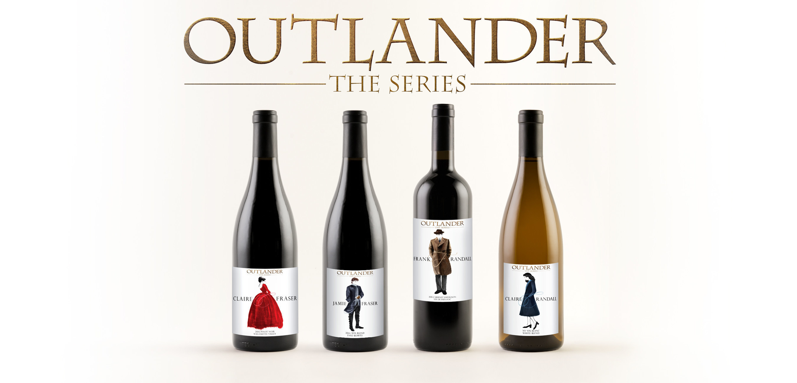 Courtesy of Outlander