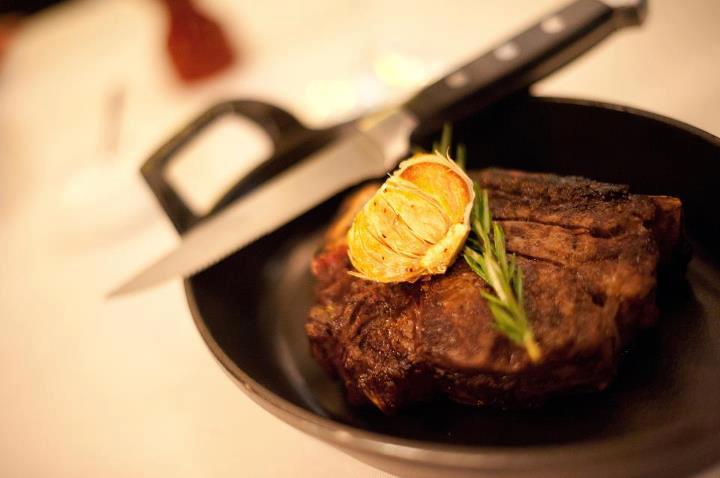 steakhouse no. 316 in aspen