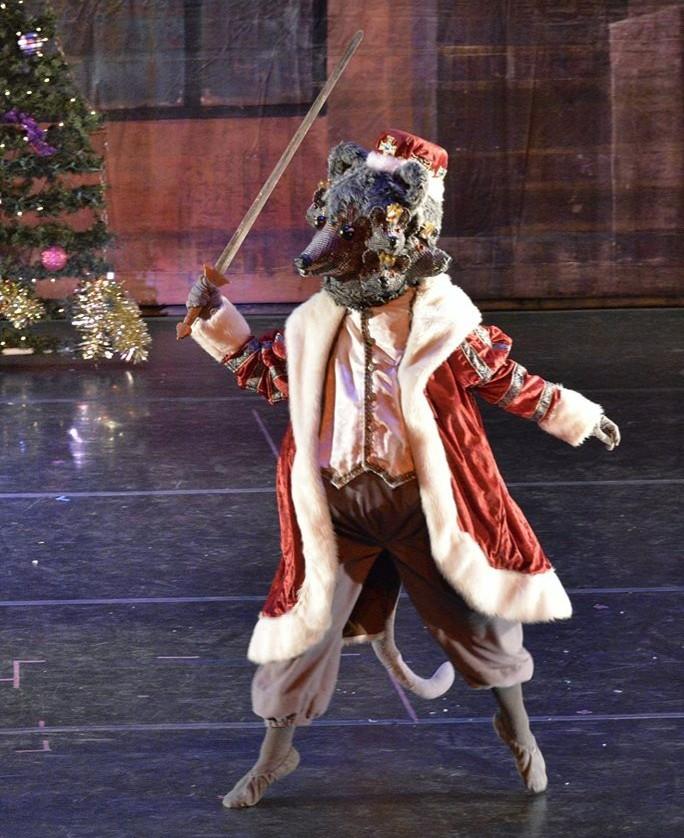 Virginia Regional Ballet, The Nutcracker