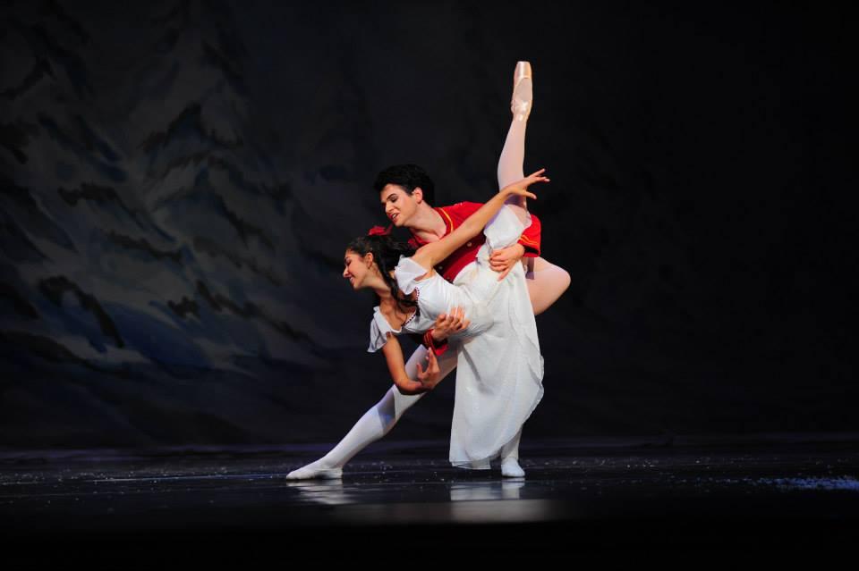 Ballet Virginia, The Nutcracker