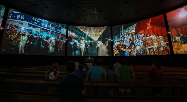 Canada Far and Wide film