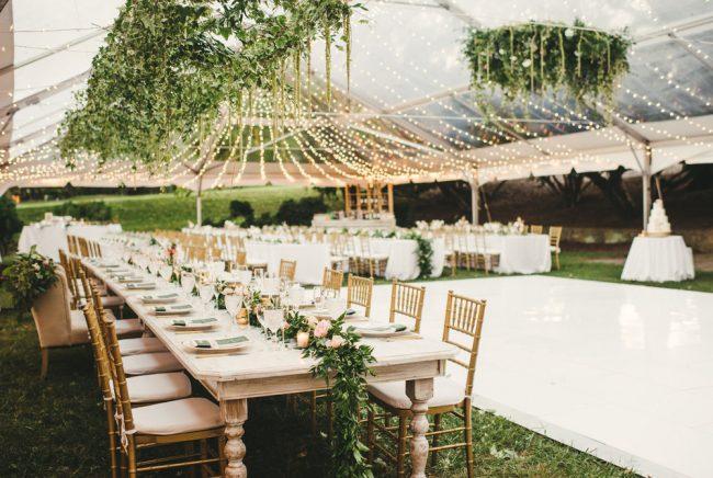 10 Beautiful Wedding Venues in Maryland