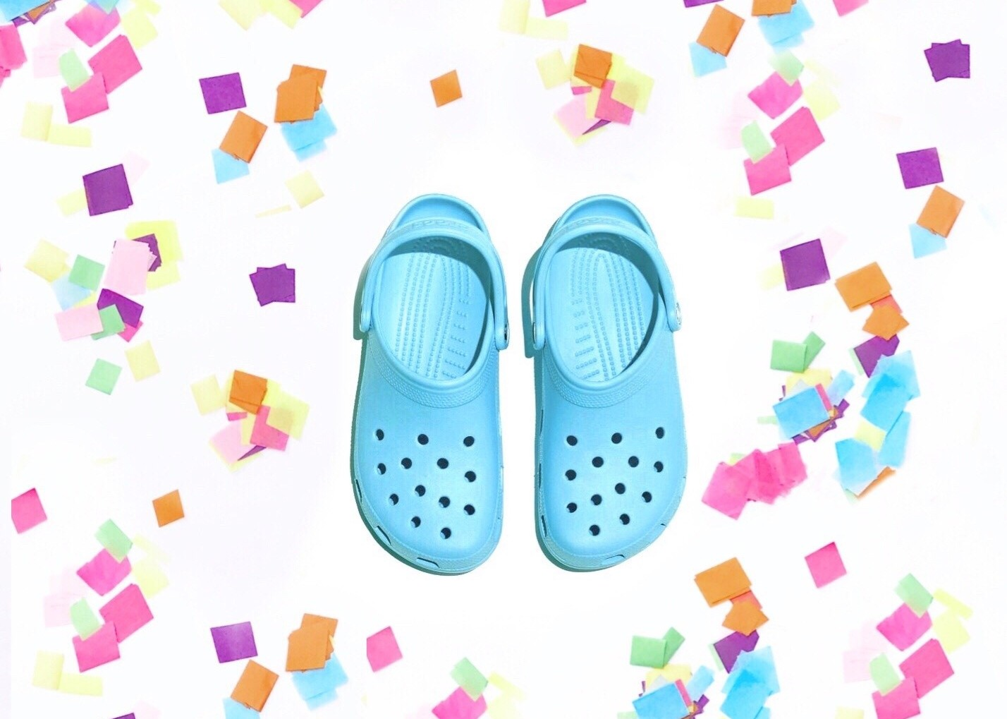 Crocs, shoes