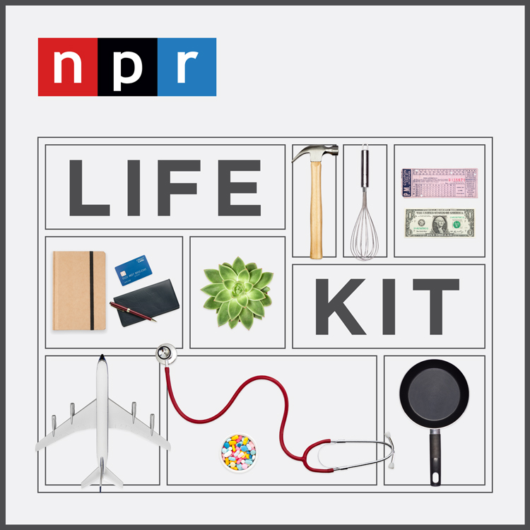 Life mkit  podcast image