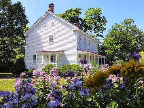 Freeman House, Vienna, Virginia