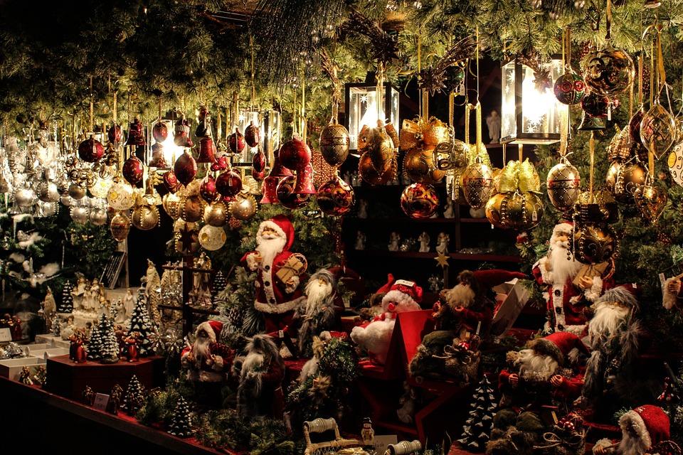 2020 Bethesda Church Christmas Fair 6 European Christmas Markets Happening in the DMV in November