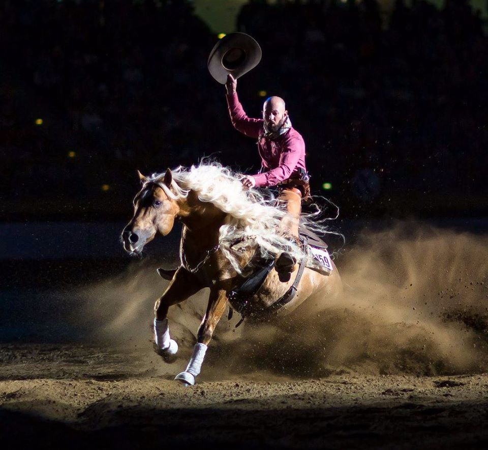 National Western Stock Show, Things to Do in Denver This Weekend