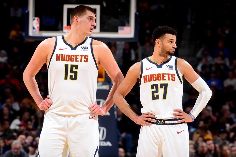 Nuggets 2019-20 Season Preview