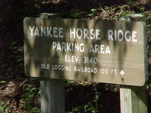 Yankee Trail