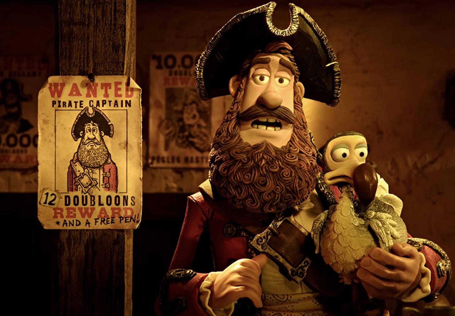 pirates band of misfits, hulu titles january 2021