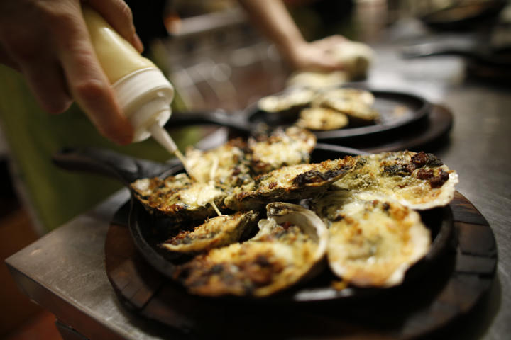 Virginia Beach Restaurant Week 2020 eat : american birstro
