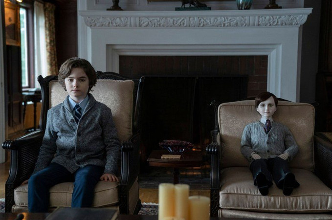Brahms: The Boy II movie review