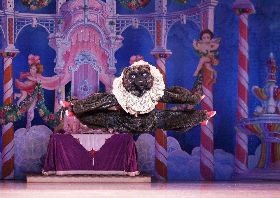 The Nutcracker, Richmond Ballet