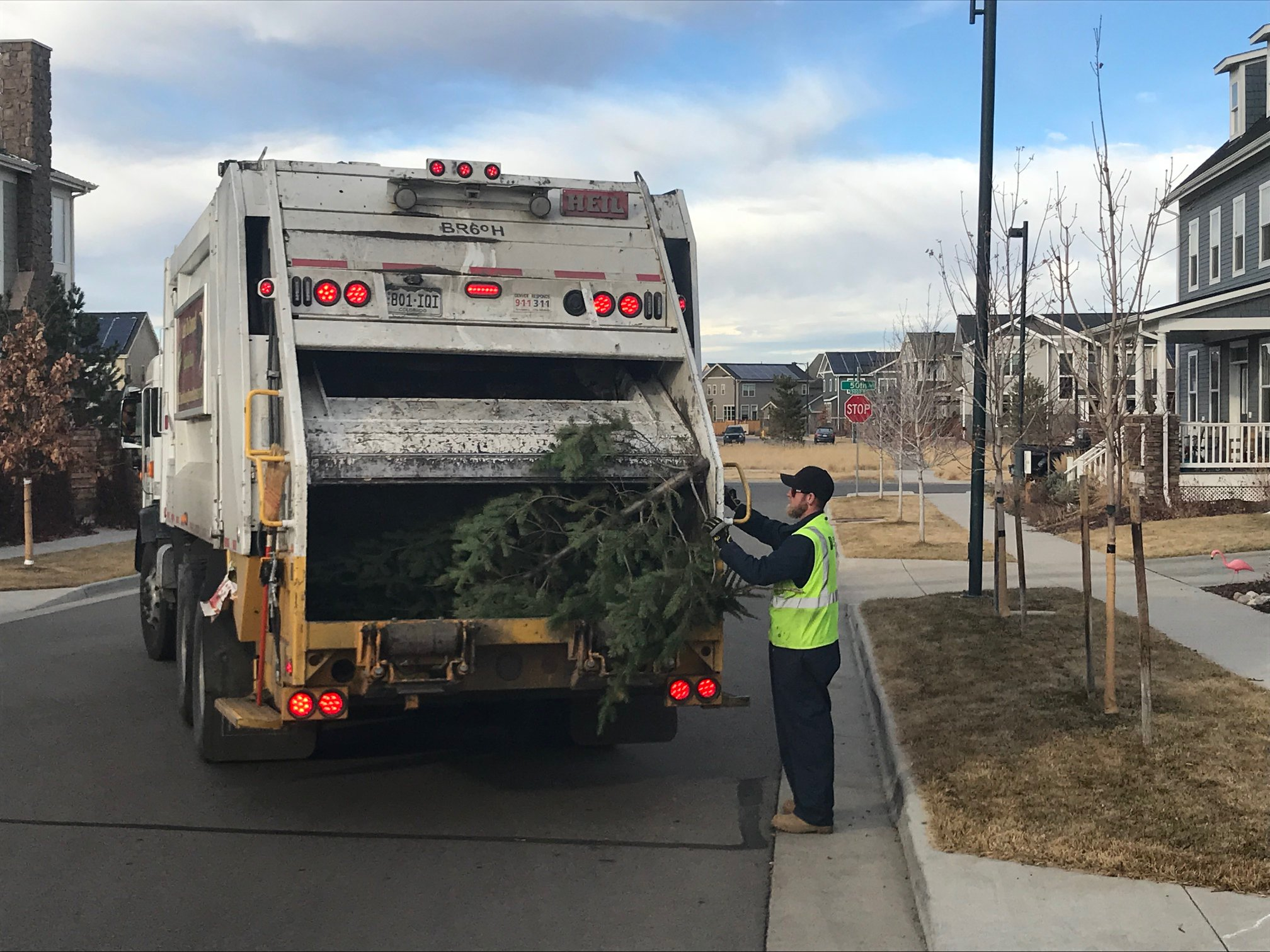 80129 Trash Pickup Christmas 2021 Denver Releases Details For Treecycle Program Where When And How To Recycle Your Christmas Tree