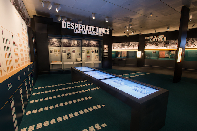 Americans and the Holocaust, United States Holocaust Museum