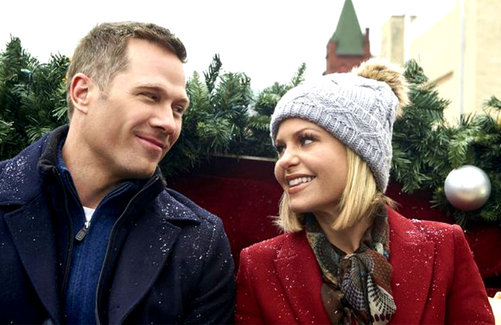 A Soldiers Christmas Cast  2020 Tis the Season for Hallmark's Christmas in July: 2020 Lineup