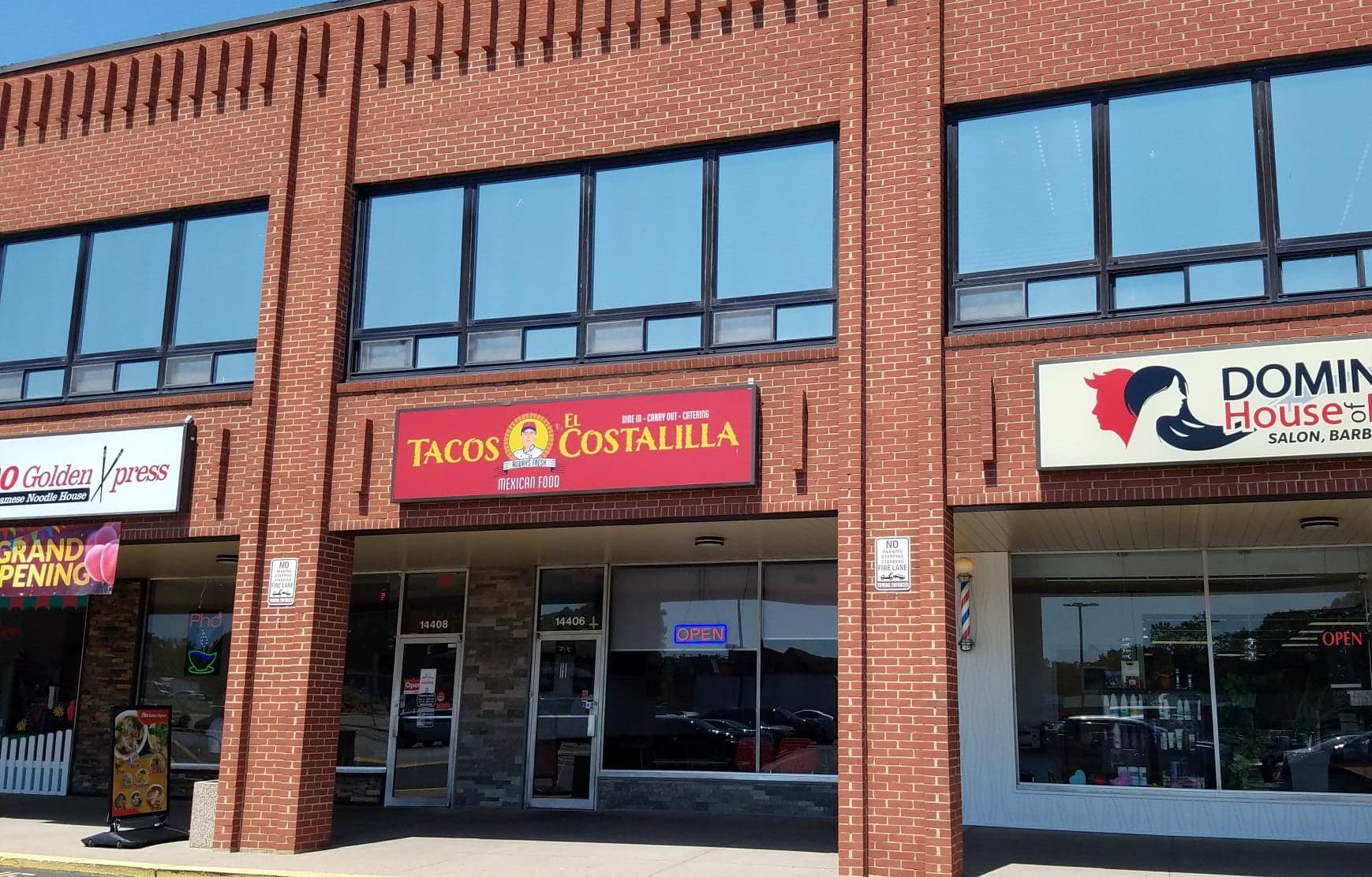 Tacos el Costalilla