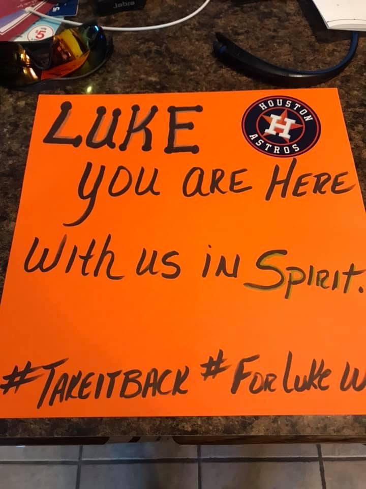 Signs for Game #2