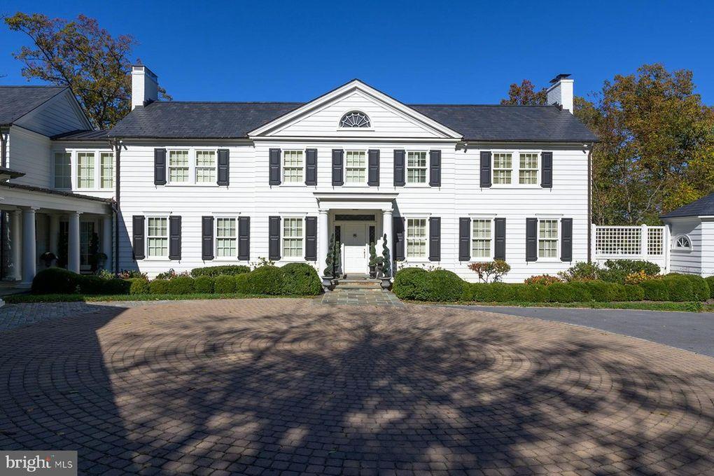 house, facade