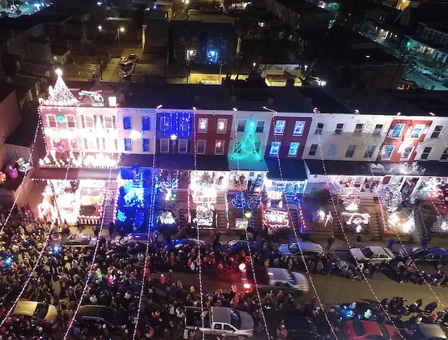 34th Street, courtesy Christmasstreet.com