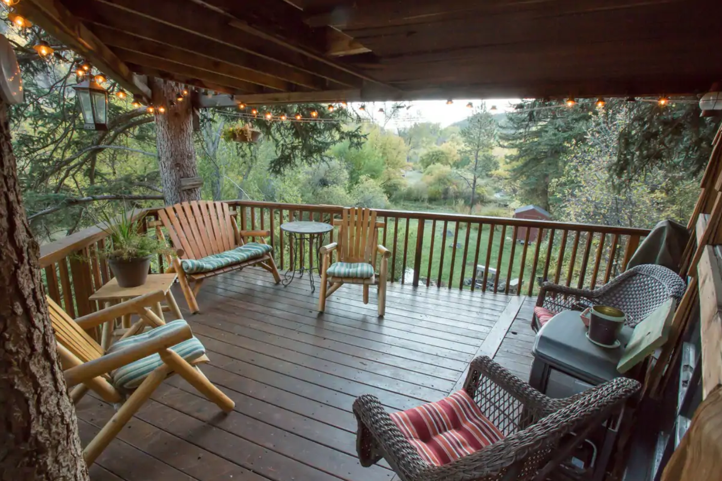 airbnb rentals colorado