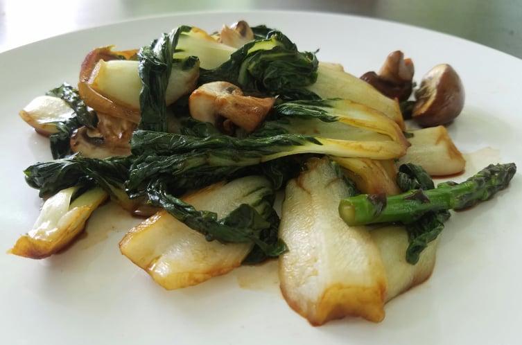 stir fry, vegetables