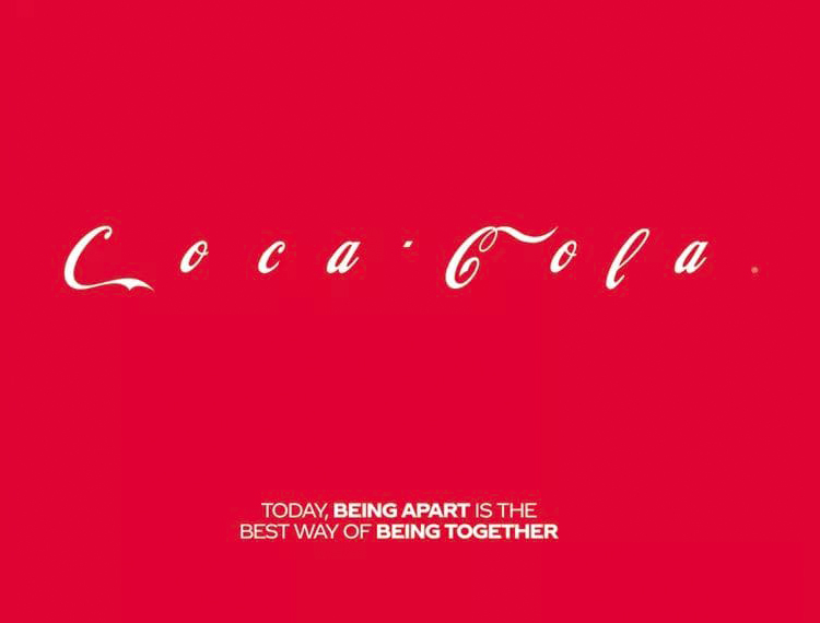 Coke Corona Ad