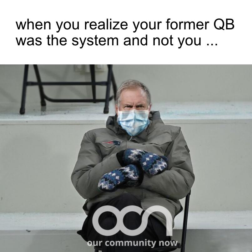 bill belichick meme, super bowl memes