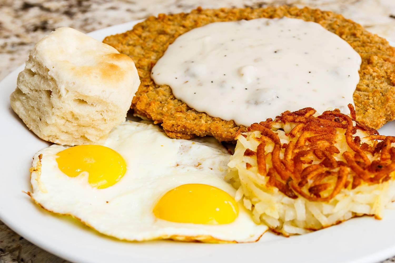 CItrus restaurant plate